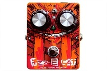 Paradox Effects Fuzz E Cat 2016