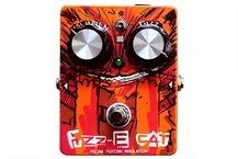 Paradox Effects Fuzz E Cat 2016