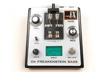Rainger FX Dr Freakenstein Bass Distortion 2016