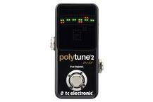 Tc Electronic PolyTune 2 Noir 2016
