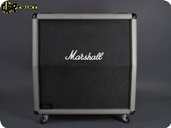Marshall-2551A Silver Jubilee 2551A 4x12