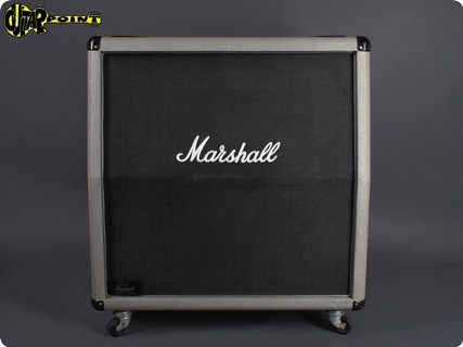 Marshall 2551a Silver Jubilee 2551a 4x12