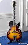 Gibson L 4 CES 2002 Vintage Sunburste
