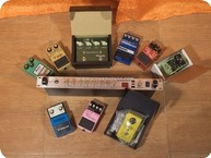 Many Pedals Many Models 20170523
