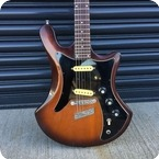 Guild S60 D 1978 Sunburst