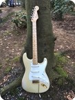 Fender Mary Kaye Stratocaster 1957 Blonde