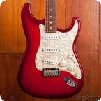 Fender Stratocaster 1995 Red