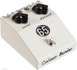 65Amps Colour Bender Handwired 2016 White