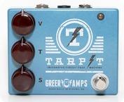 Greer Amps Greer Amps Tarpit Fuzz 2016 Blue