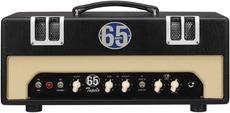 65Amps Tupelo Head Black