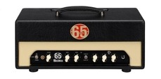 65Amps 65Amps Soho Head Red 2016 Black