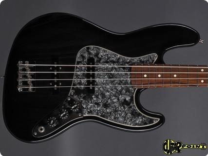 Fender Jazz Bazz