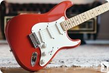 Fender Eric Clapton 1989 Torino Red