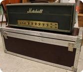 Marshall JMP 50 Mod. 1986 1969