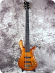 Warwick Streamer LX 2002 Honey