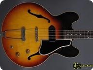 Gibson ES 330 T 1959 Sunburst