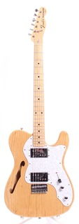 Fender Telecaster Thinline '72 Reissue 2004 Natural