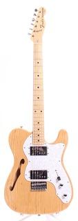 Fender Telecaster Thinline '72 Reissue 2004 Natural