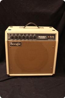 Mesa Boogie Mk Ii C+ 1984 White Tolex