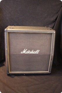 Marshall 4x10 Cabinet 1965a 1980