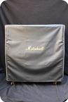 Marshall 4x12 Cabinet With Celestion Blackback 1974