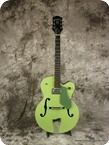 Gretsch Anniversary Model 6125 1962 Green