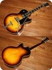 Gibson ES 175 D GAT0407 1961