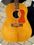 National 1155 By Gibson 1959 Natural
