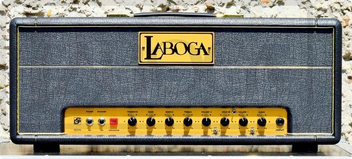 Laboga Diamond Sound 50w 2018 Black