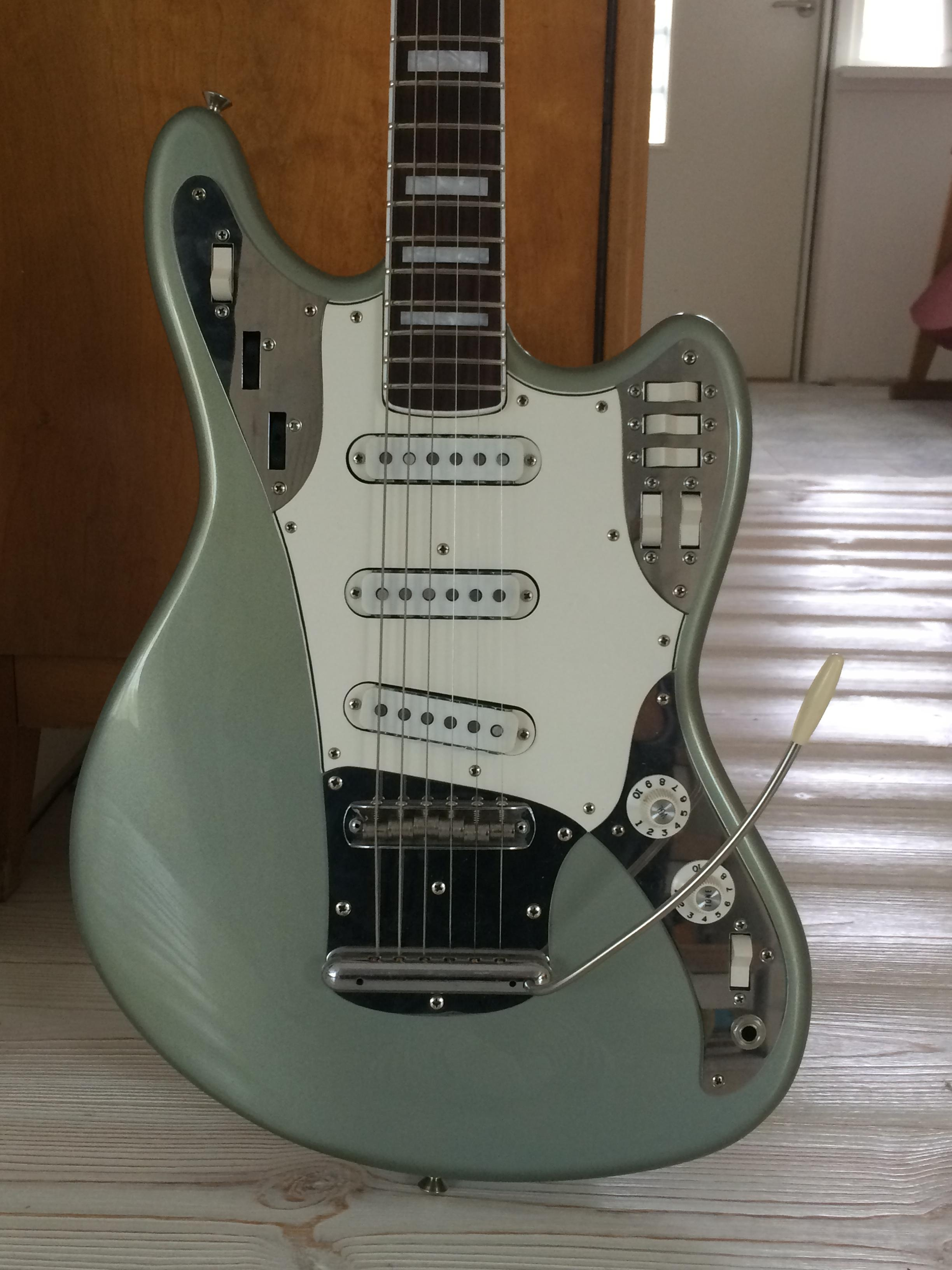 Dsg marauder ii 2017 any colour guitar for sale deep seat guitars dsg marauder ii 2017 any colour sciox Gallery