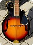 Gibson F 12 Mandolin 1957 2 Tone Burst