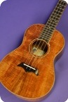 Koa Works Tenor CTM 2013 Natural