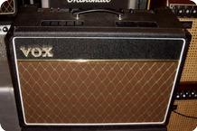 Vox AC15 AC 15 1990