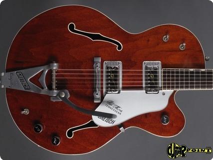 Gretsch 6119 Chet Atkins 1966 Mahagony