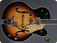 Gretsch G 6192 Country Club 1958 Sunburst