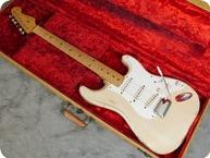 Fender Stratocaster 1956 Blonde