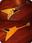 Gibson Moderene GIE0993 1983 Korina