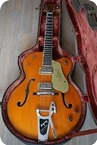 Gretsch 6120 Chet Atkins 1959 Orange