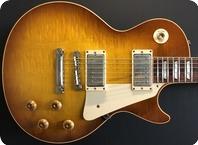 Gibson Les Paul Custom Shop R8 VOS 2007
