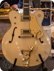 Gretsch White Falcon 1975 White