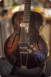 Gretsch Model 35 1938