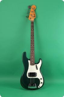 Fender Precision Bass 1971 Lake Placid Blue