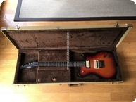 Carvin USA Custom Made Sunburst