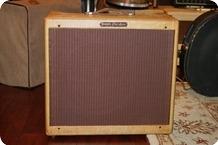 Fender Pro Amp FAM0110 1958 Tweed