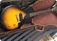 Gibson Les Paul Junior 1957 Sunburst