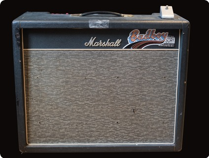 Marshall Jtm45 1966 Oasis Owned