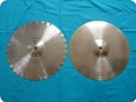 Paiste 15 Paiste Signature Sound Edge Hi Hat 2000