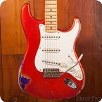 Fender Custom Shop Stratocaster 2013 Other