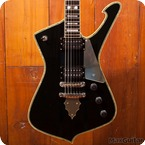 Ibanez PS10 1993 Black