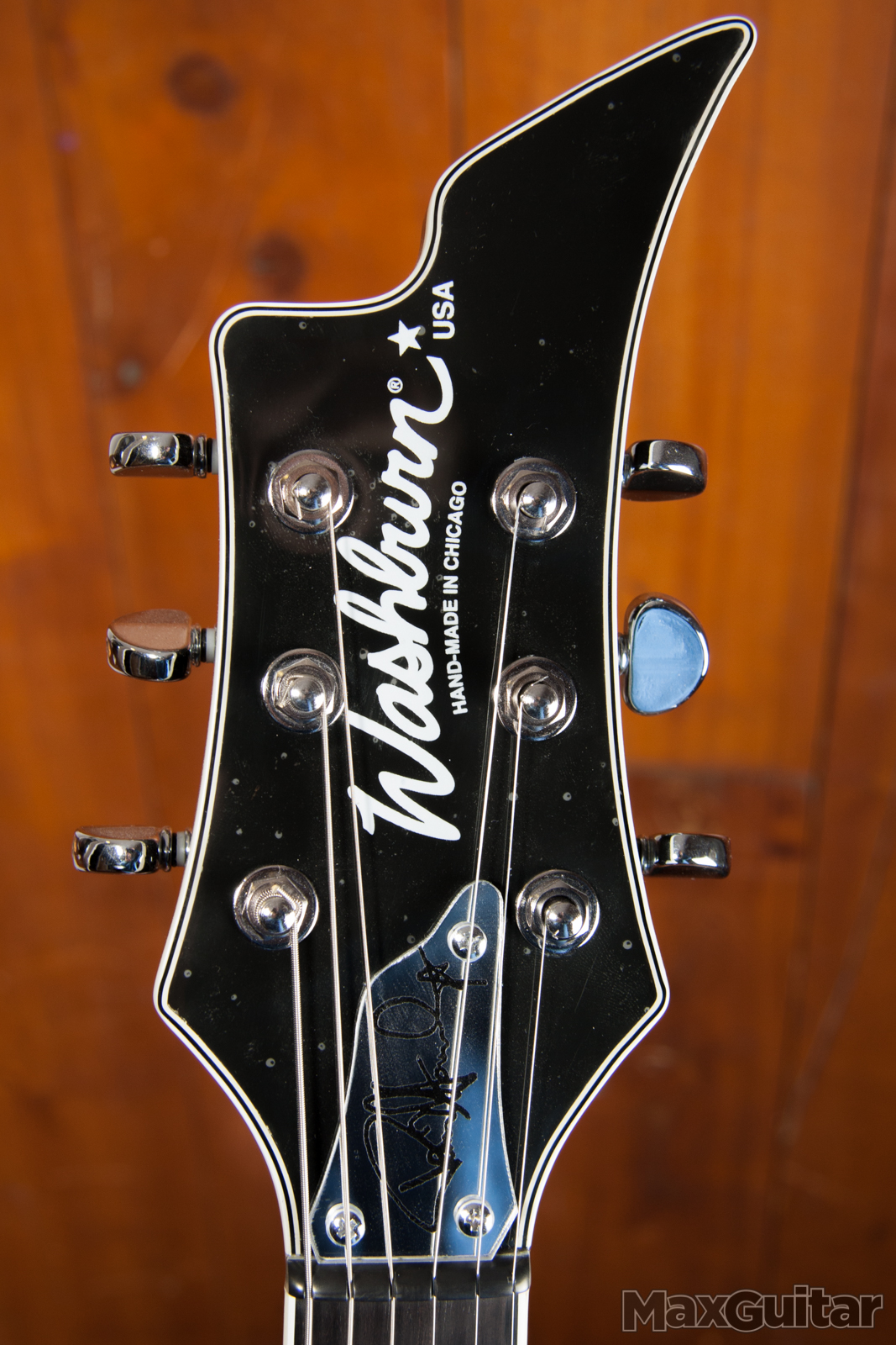 Washburn PS2000 2009 Other Guitar For Sale Max Guitar
